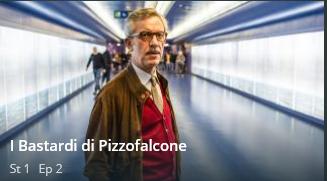 Guarda in streaming : I bastardi di Pizzofalcone - episodio 2 - Rabbia