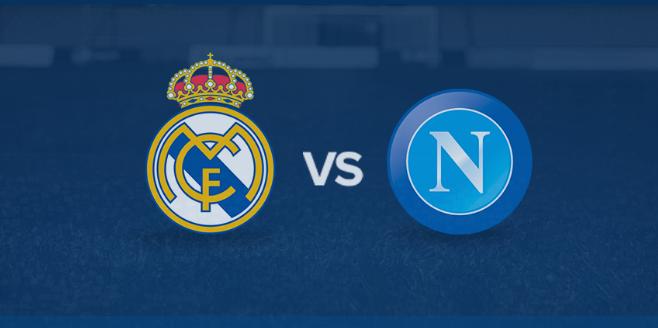 Real Madrid - Napoli