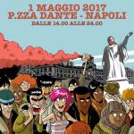Concerto primo maggio 2017 a Napoli
