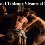 """I Tableaux Vivants da Caravaggio a Donnaregina"""