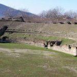 archeologia avellino
