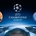 Champions League 2017-18