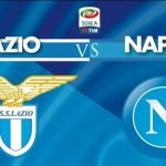 lazio-napoli streaming