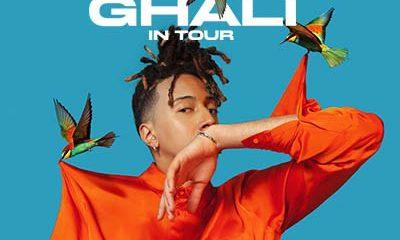 Ghali - concerto a Napoli