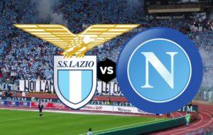 Lazio Napoli