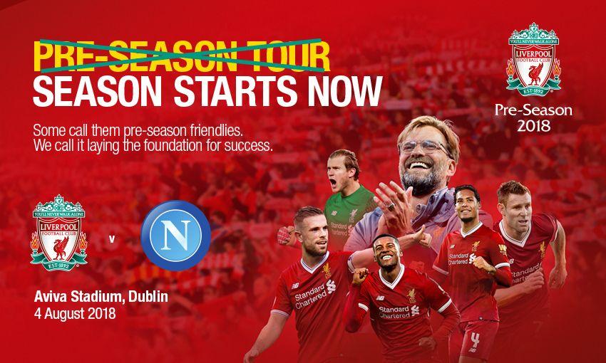 Liverpool-Napoli come vederla in TV