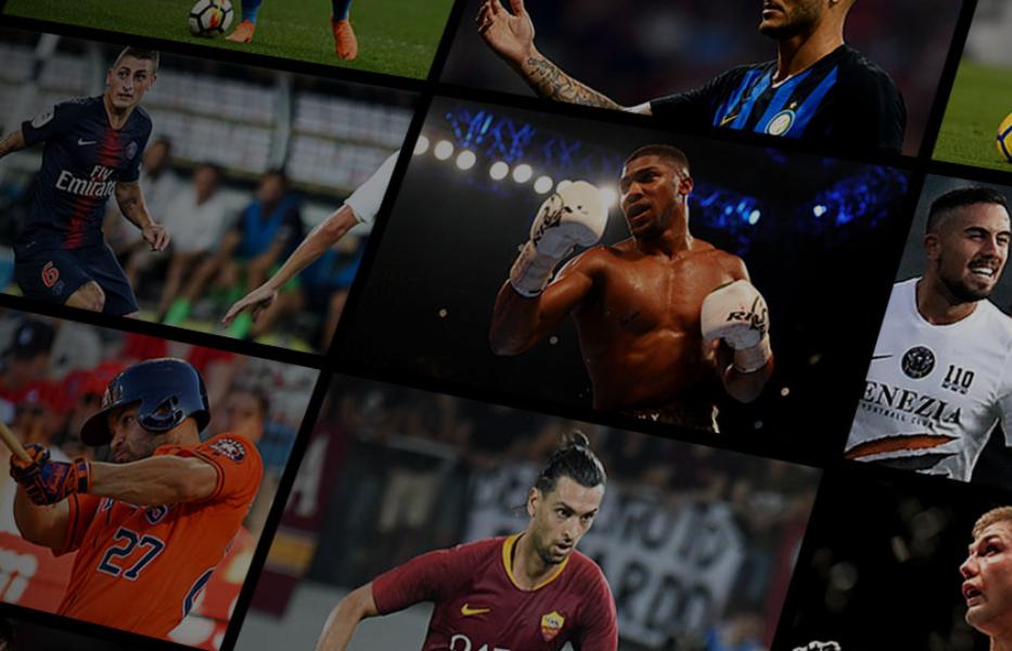 Come vedere le partite delle squadre italiane in streaming in diretta.