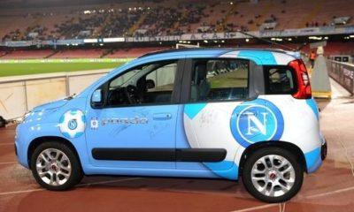 Fiat Panda Napoli